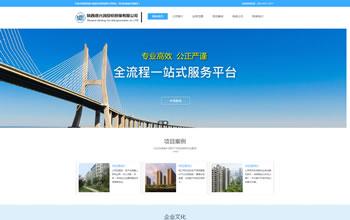 咸阳担保公司制作网站