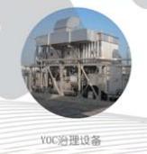 VOC治理设备
