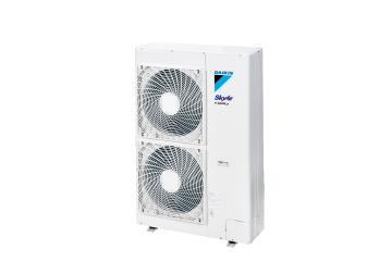 SkyAirRXQ 高效系列-商用中央空调