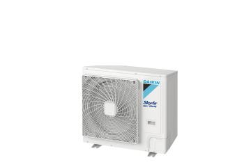 SkyAirRXQ 标准系列-商用空调系统