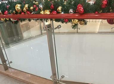 不锈钢楼梯扶手-04