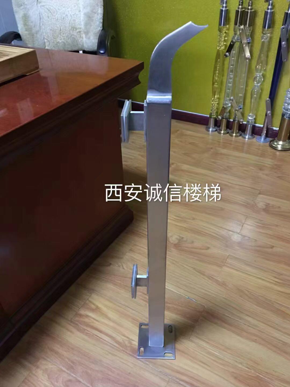 不锈钢立柱-15