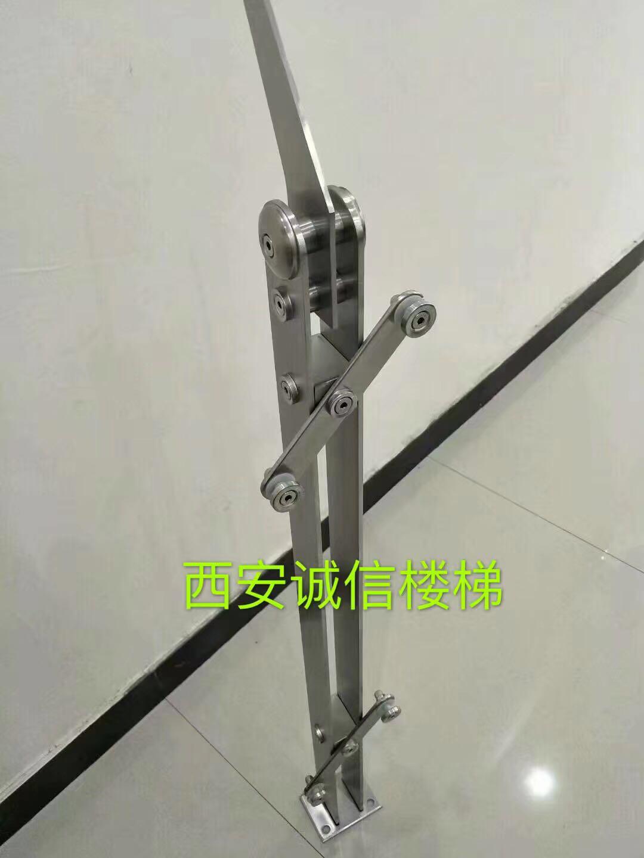 不锈钢立柱-16