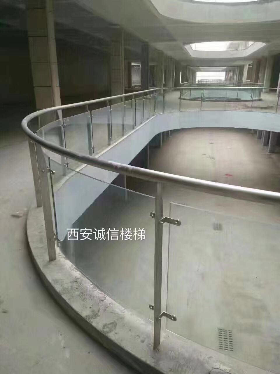 不锈钢楼梯-35