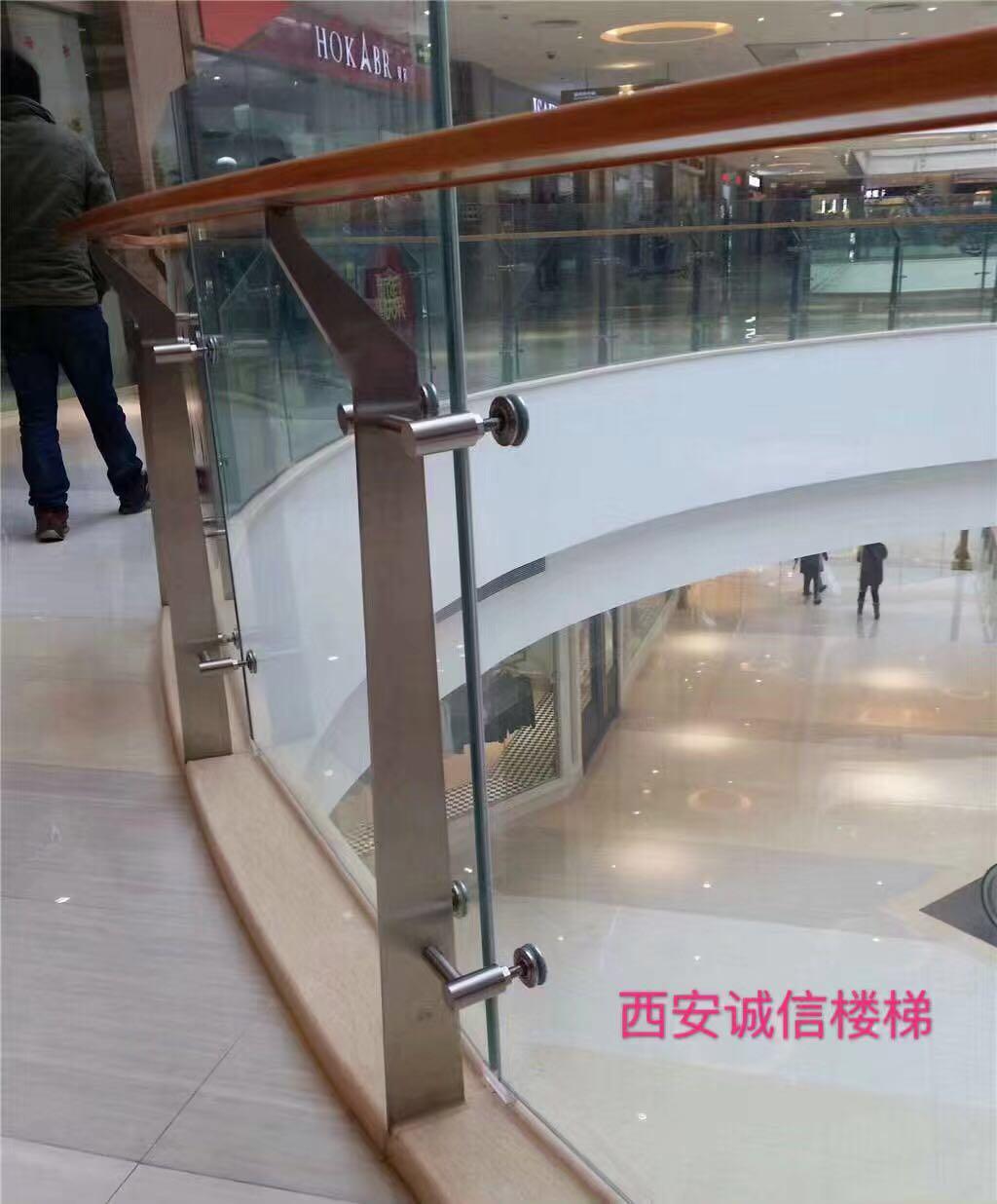 不锈钢楼梯-38