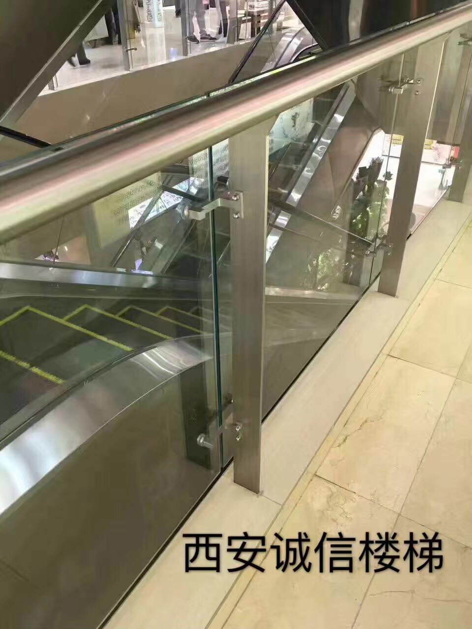 不锈钢楼梯-40