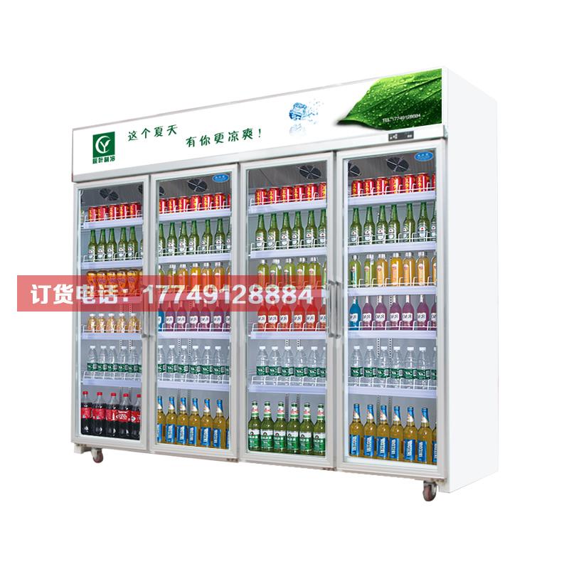 陜西辰葉,冷藏柜,保鮮柜,冷柜使用方法