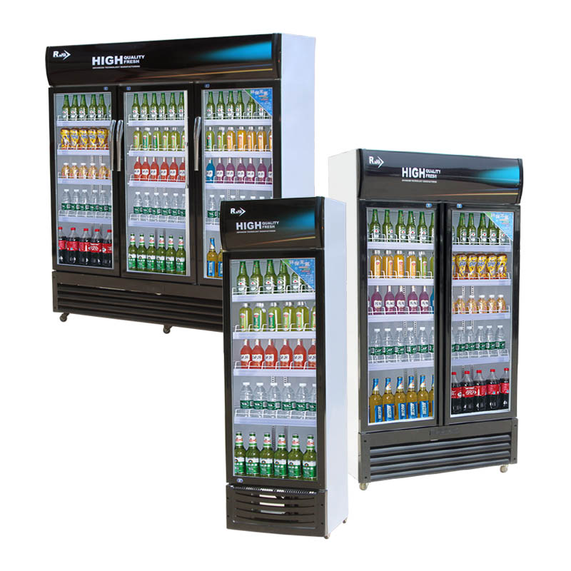 冷柜制冷系統對于溫度變化的影響