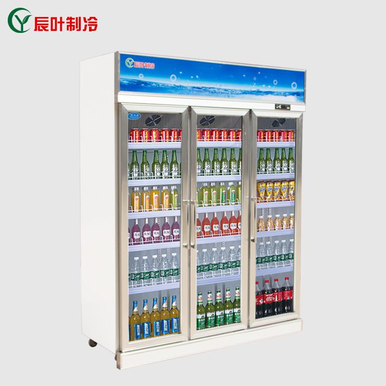 便利店櫃BLCF-1800