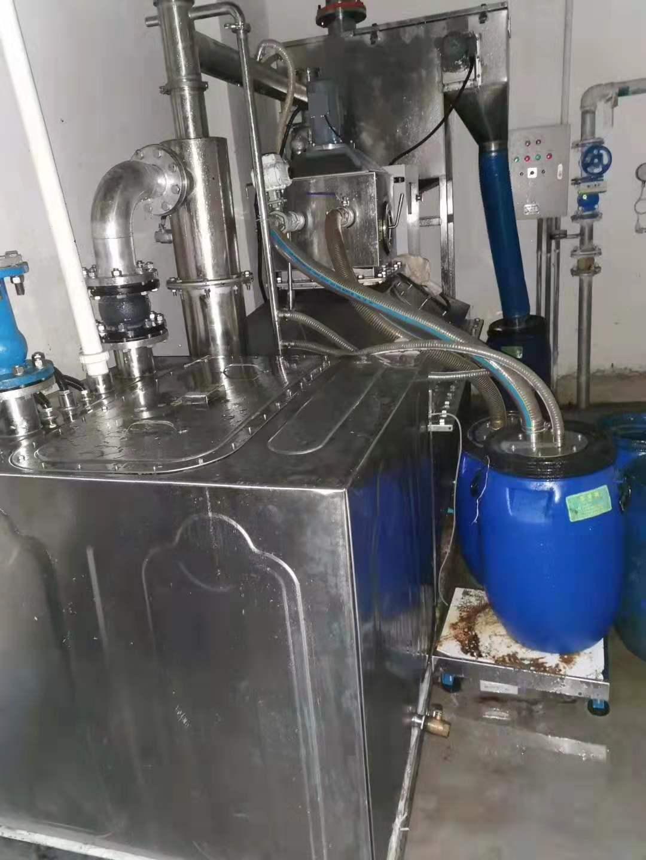 西安灞桥区二次供水水箱清洗