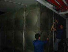 西安未央区水箱清洗服务