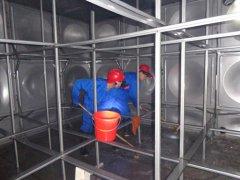 西安莲湖区水箱清洗服务