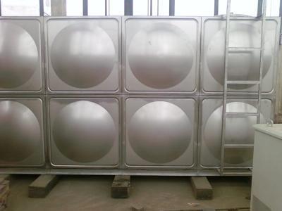西安灞桥区水箱清洗服务