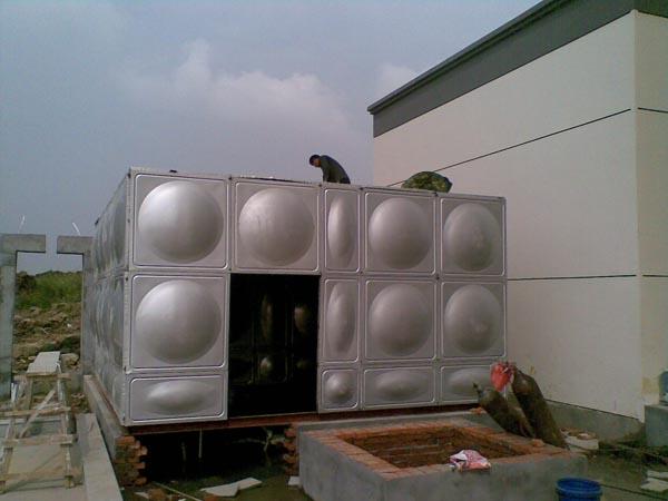 西安雁塔区水箱清洗服务