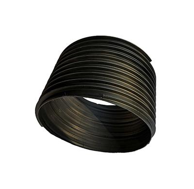 西宁HDPE塑钢缠绕管