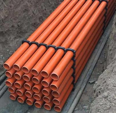 新疆pcvc高压电力护套管