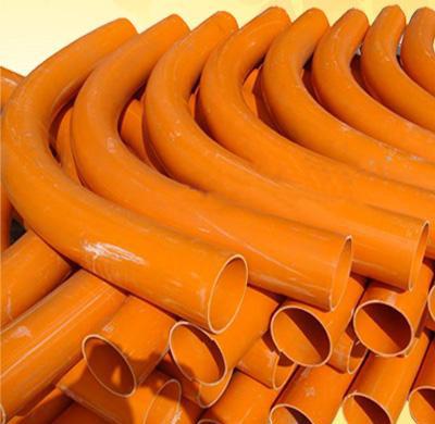 西安pcvc高压电力护套管