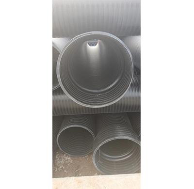 银川HDPE中空壁缠绕管