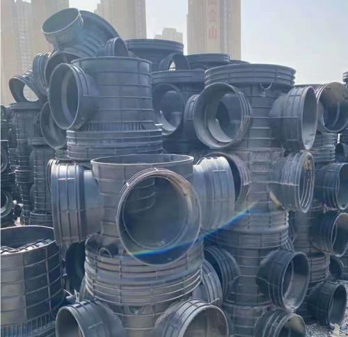 西安塑料检查井