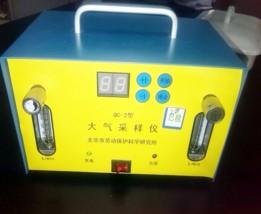 室内空气污染物检测仪7