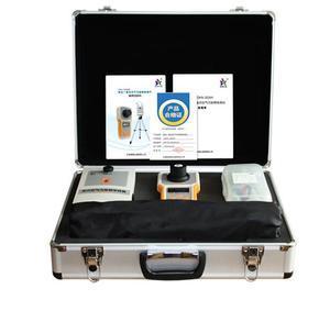 室内空气污染物检测仪