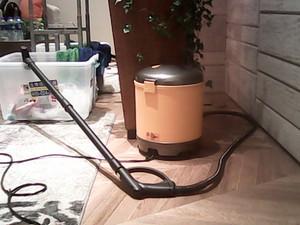 鼎林室内专用熏蒸机
