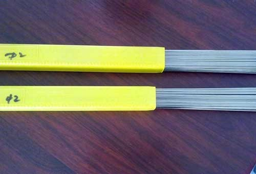 镍合金焊条