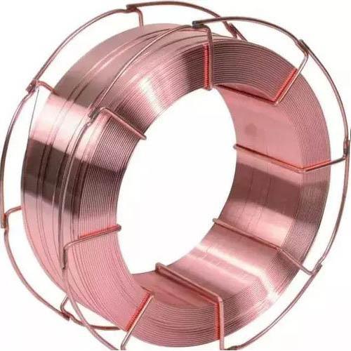 碳钢埋弧焊丝