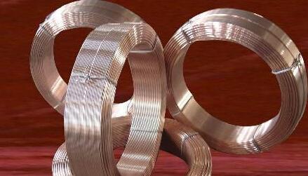 大西洋焊材厂家