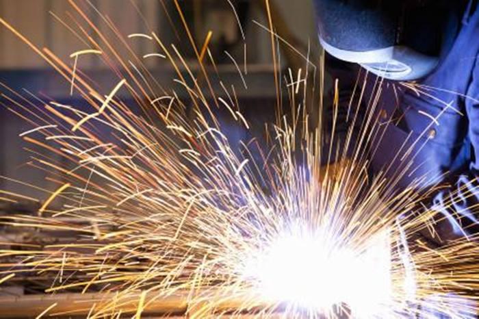 大西洋焊材公司