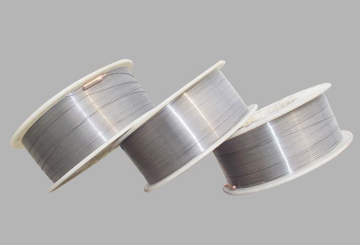 CHT611药芯焊丝