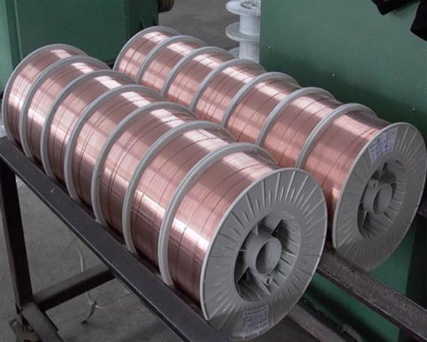 CHT711L药芯焊丝