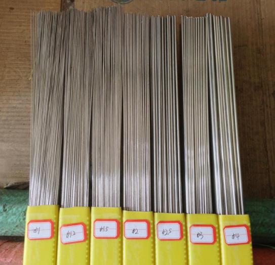 CHK307不锈钢焊条