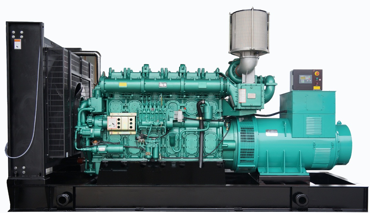 怎么正确保养柴油发电机组的喷油泵