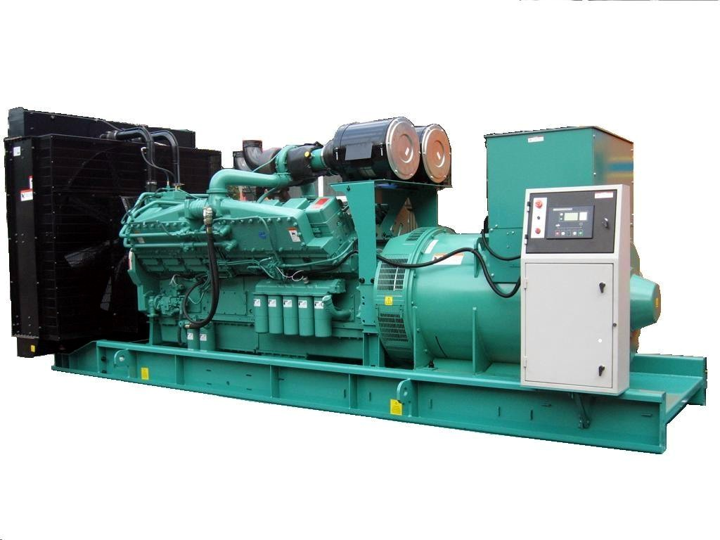 柴油发电机组的燃油机箱要怎么清洗保养