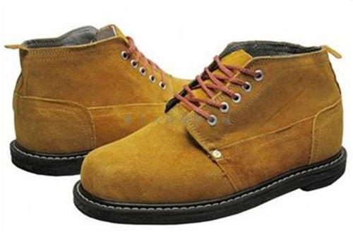 西安市劳保鞋销售厂家