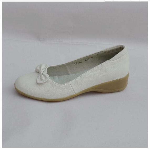 西安护士鞋