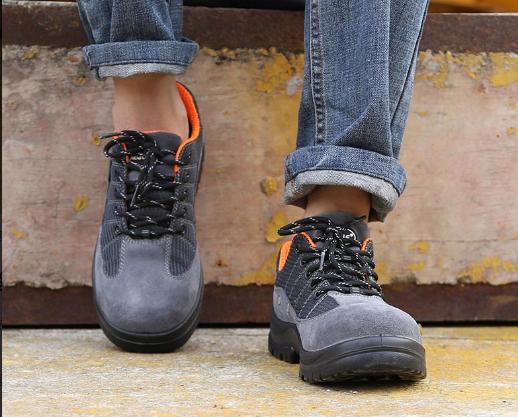 舒适款安全鞋