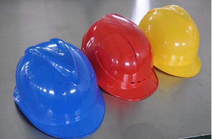 安全帽供应