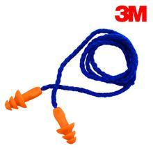 防噪音耳塞-3M1270  圣诞树耳塞