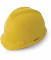 安全帽-黄色