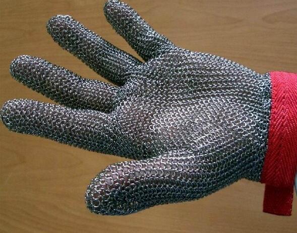 西安钢丝手套