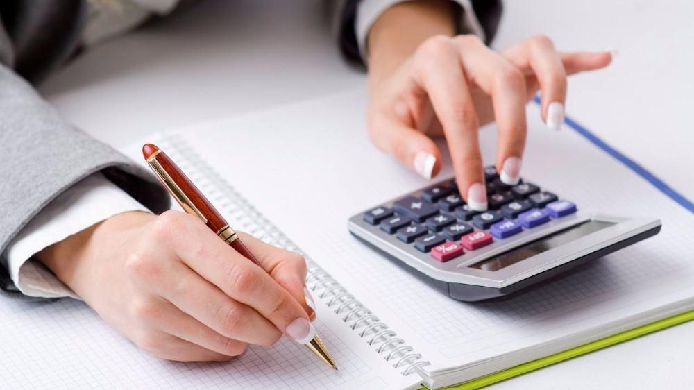 咸阳财务公司分享:代理记账服务的一般流程
