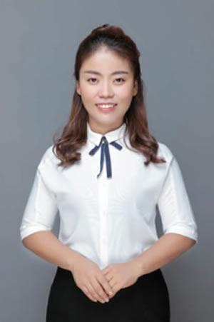 劉美---企業管理講師