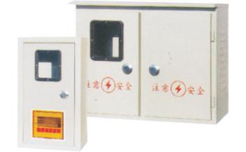 三相电表箱