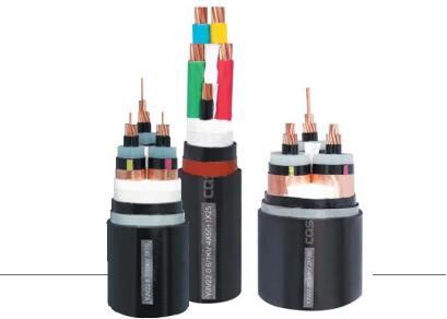 额定电压35KV及以下交联聚乙烯绝缘电力电缆(G B/T1 2706-2008)