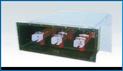 高压共箱式母线槽