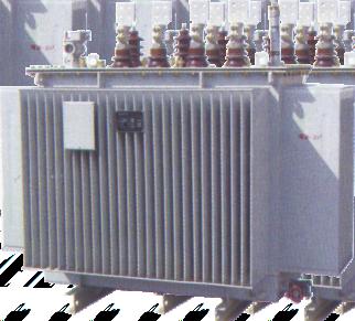 10KV级S9,S9-M系列油浸式电力变压器
