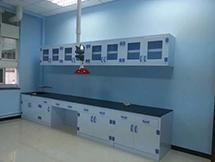 实验室吊柜/边柜