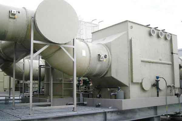 活性炭吸附箱废气处理设备在废气深度处理中得到广泛应用